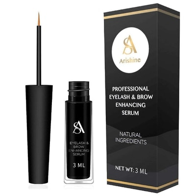 Arishine Eyelash & Eyebrow Growth Serum