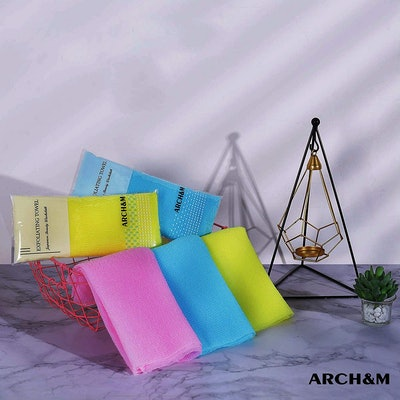 ARCH&M Exfoliating Washcloth