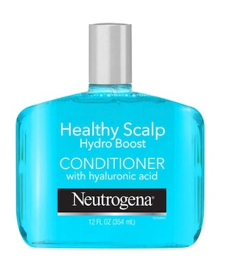 Neutrogena Healthy Scalp Hydro Boost with Hyaluronic Acid Conditioner