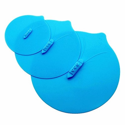 GUGELIVES Silicone Steam Cover (3 Pieces)