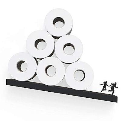 Artori Design Avalanche Toilet Paper Shelf