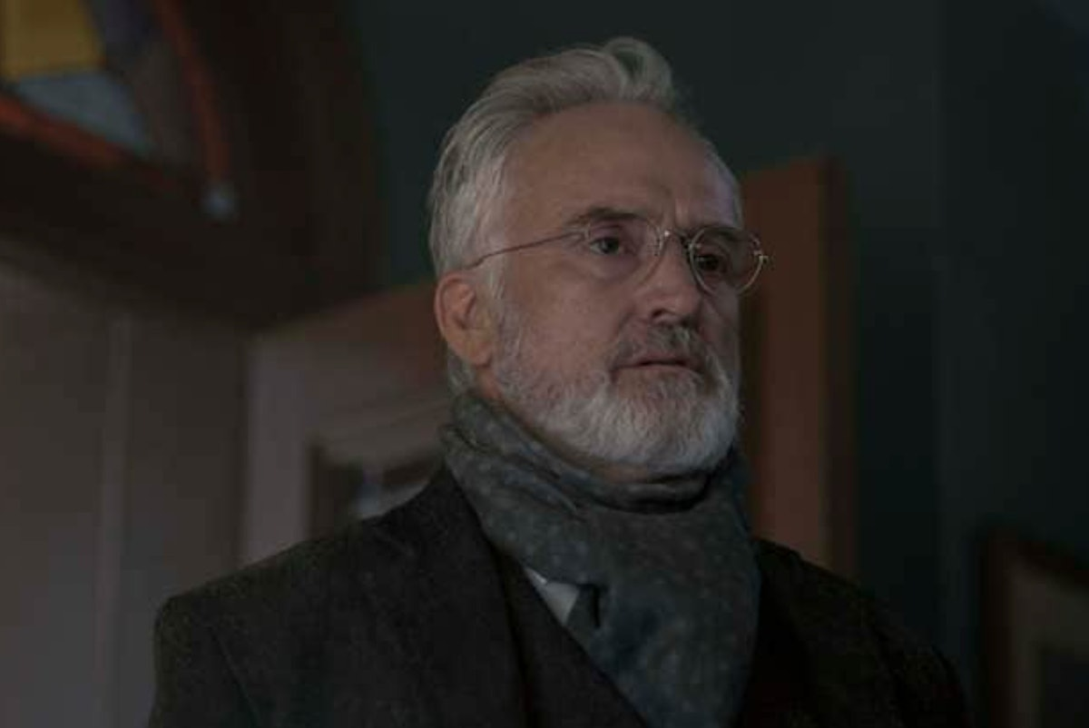 Bradley Whitford as Commander Lawrence in Hulu's 'The Handmaid's Tale'