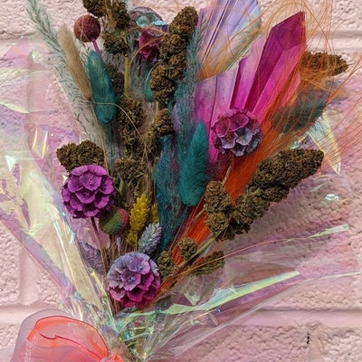 Just Chill Dried Bouquet
