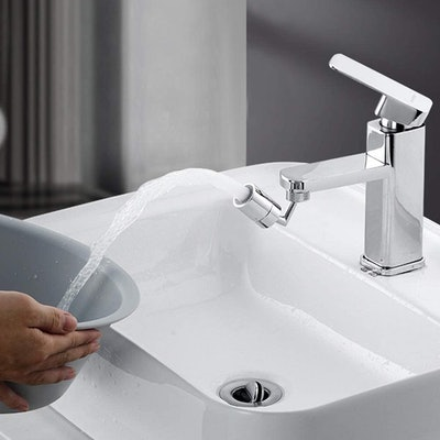 Huazhi 720 Degree Swivel Sink Faucet