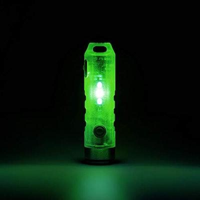 RovyVon Aurora A5x Keychain Flashlight