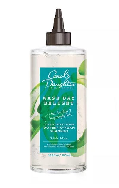 Carol's Daughter Wash Day Delight Aloe Shampoo