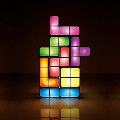 VEEKI Tetris Stackable Night Light