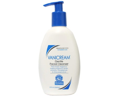 Vanicream Gentle Facial Cleanser with Pump Dispenser