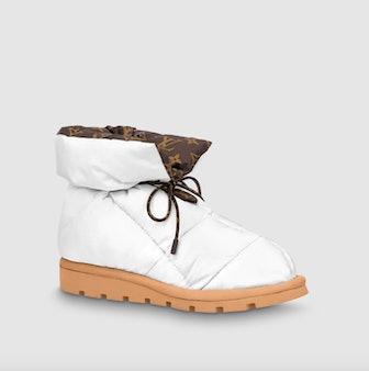 Pillow Comfort Boot
