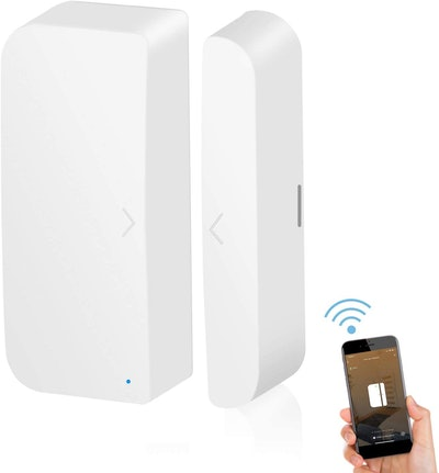 Somaita Wi-Fi Door & Window Sensors