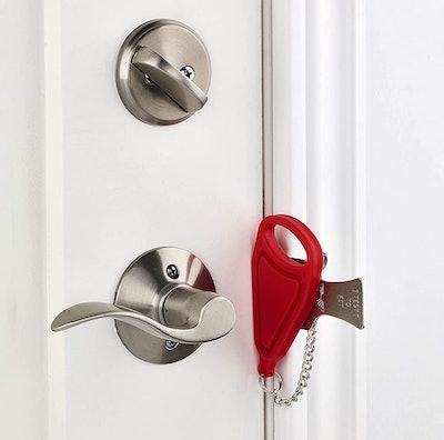 Rishon Enterprises Addalock Portable Door Lock