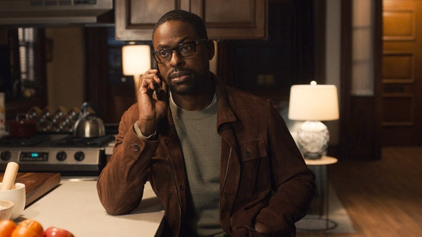 Sterling K. Brown as Randall In This Is Us