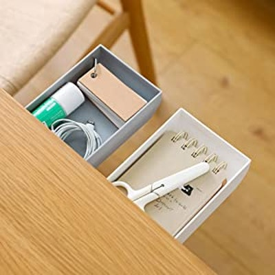 JuguHoovi Under-Desk Drawer, (2-Pack)