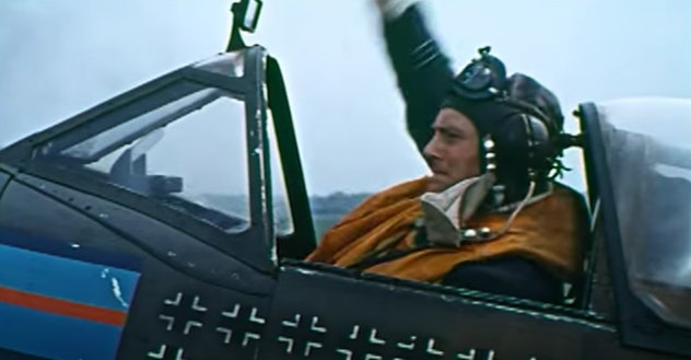 The Battle of Britain is streaming on YouTube Movies.