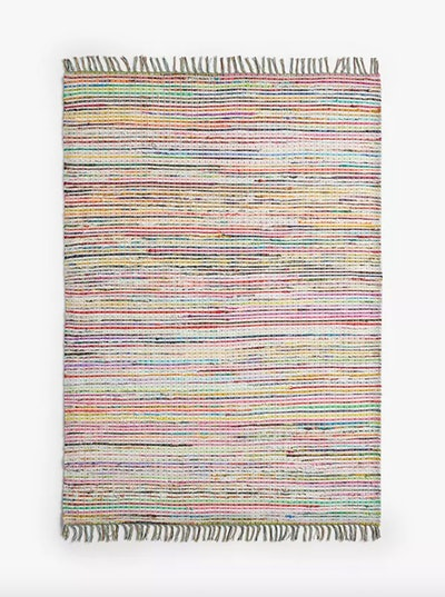 Anyday Recycled Cotton Chindi Rug