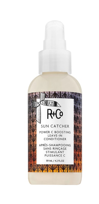 R+Co Sun Catcher Power C Boosting Leave-in Conditioner