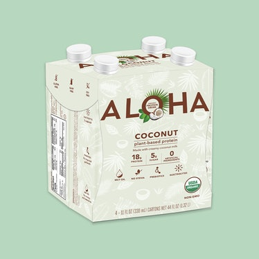 Coconut Protein Drink (Pack Of 4)