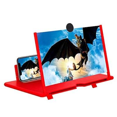 Fanlory Phone Screen Magnifier