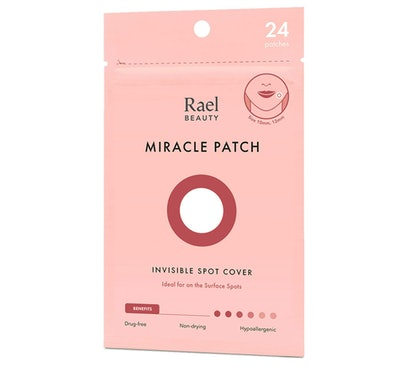 Rael Acne Pimple Healing Patch (24-Pack)
