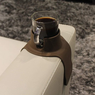 CouchCoaster - The Ultimate Sofa Drink Holder