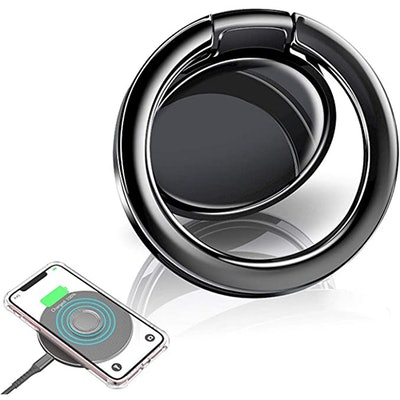 eSamcore Wireless Charging Phone Ring Holder