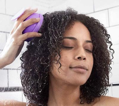 Vitagoods Vibrating Scalp Massage & Shampoo Brush