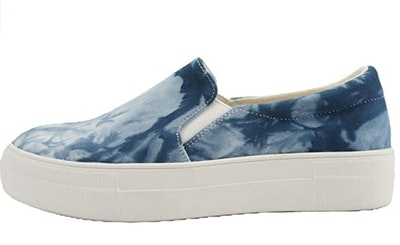 Soda Hike Slip-On Sneakers