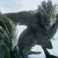 Fabien Frankel: 'House of the Dragon' reveals its most important cast member