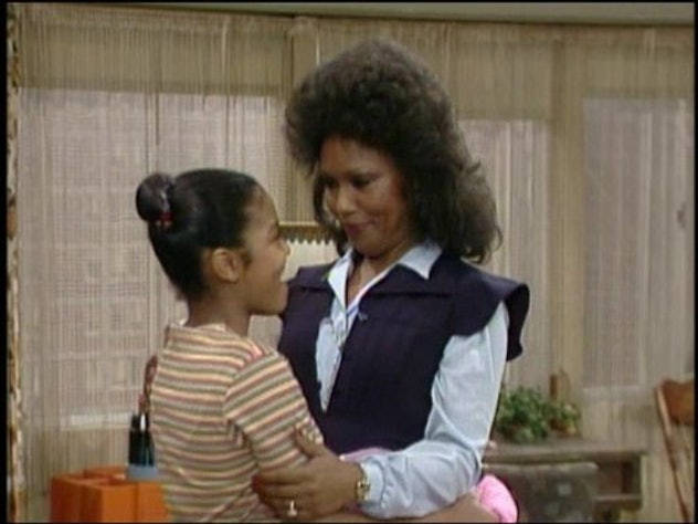 """The """" A Matter Of Mothers"""" episode of 'Good Times' first aired in 1979."""