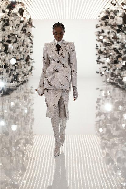 Gucci Aria Fall 2021