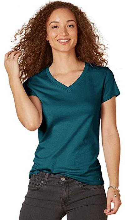 Fair Indigo Organic Cotton T-Shirt