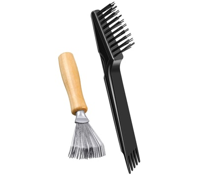 Boao Hair Brush Cleaner (2-Pieces)