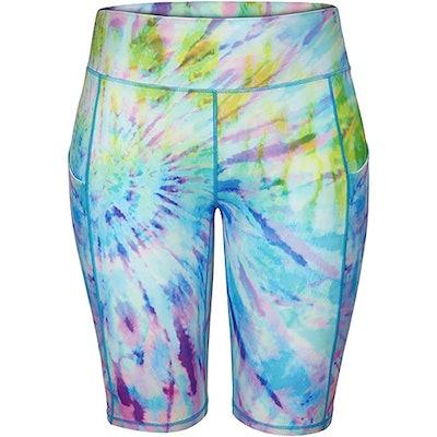 HDE Biker Shorts