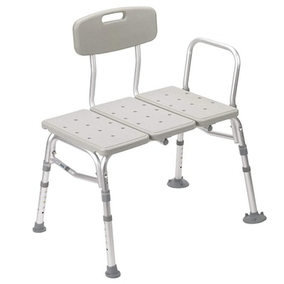 Drive Medical Tub Transfer Bench