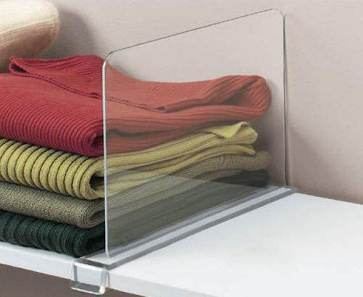 CY Craft Shelf Dividers