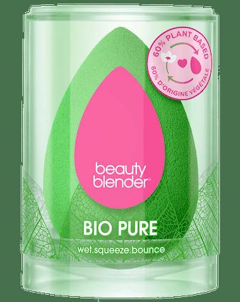 Beautyblender Biopure Sustainable Green Makeup Sponge