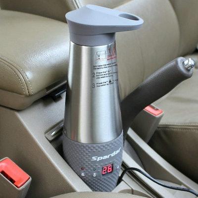 Spardar 12-Volt Car Kettle Boiler