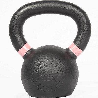 Nordic Lifting Kettlebell