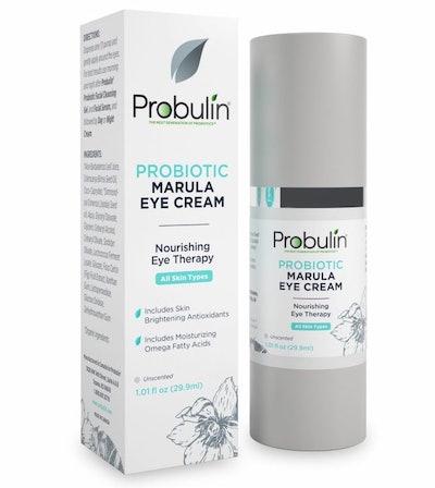 Probiotic Extract Marula Eye Cream