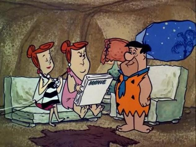 'The Flintstones' Season 3, Episode 20