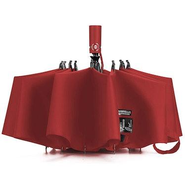 LANBRELLA Reverse Travel Umbrella