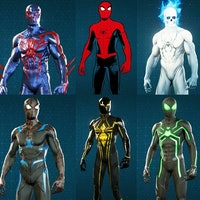 'Marvel's Spider-Man' PS4 best suit powers: Unlock these 6 costumes ASAP