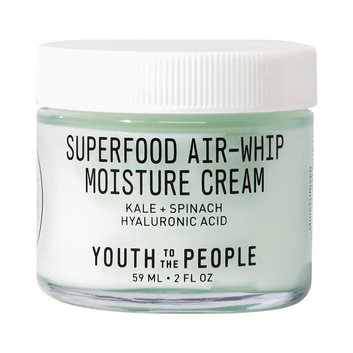Superfood Air-Whip Moisturizer with Hyaluronic Acid