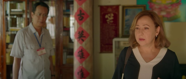 Thi Mai is an international film streaming on Netflix.