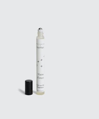 Goest Perfumes x KonMari Rollerball Perfume – Yuzu Forest