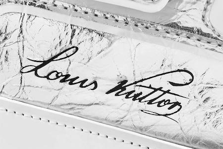 Louis Vuitton LV Trainer Mule