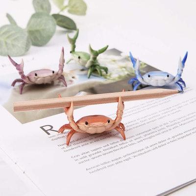 Abicial Crab Pen Holder