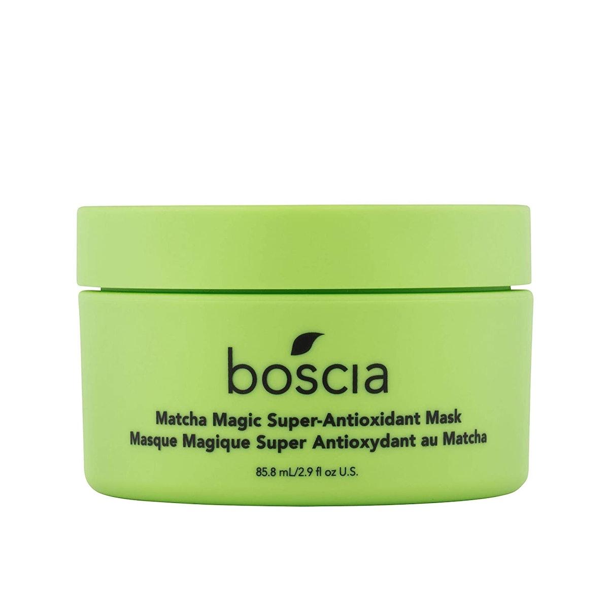 Matcha Magic Super-Antioxidant Mask