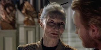 Mandalorian Season 3 grogu bad batch leak jocasta nu