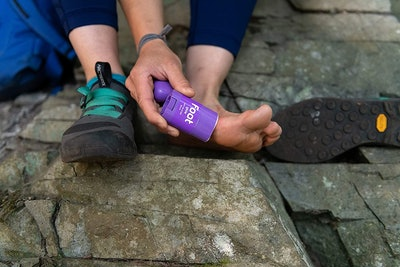 BodyGlide Foot Blister Protection